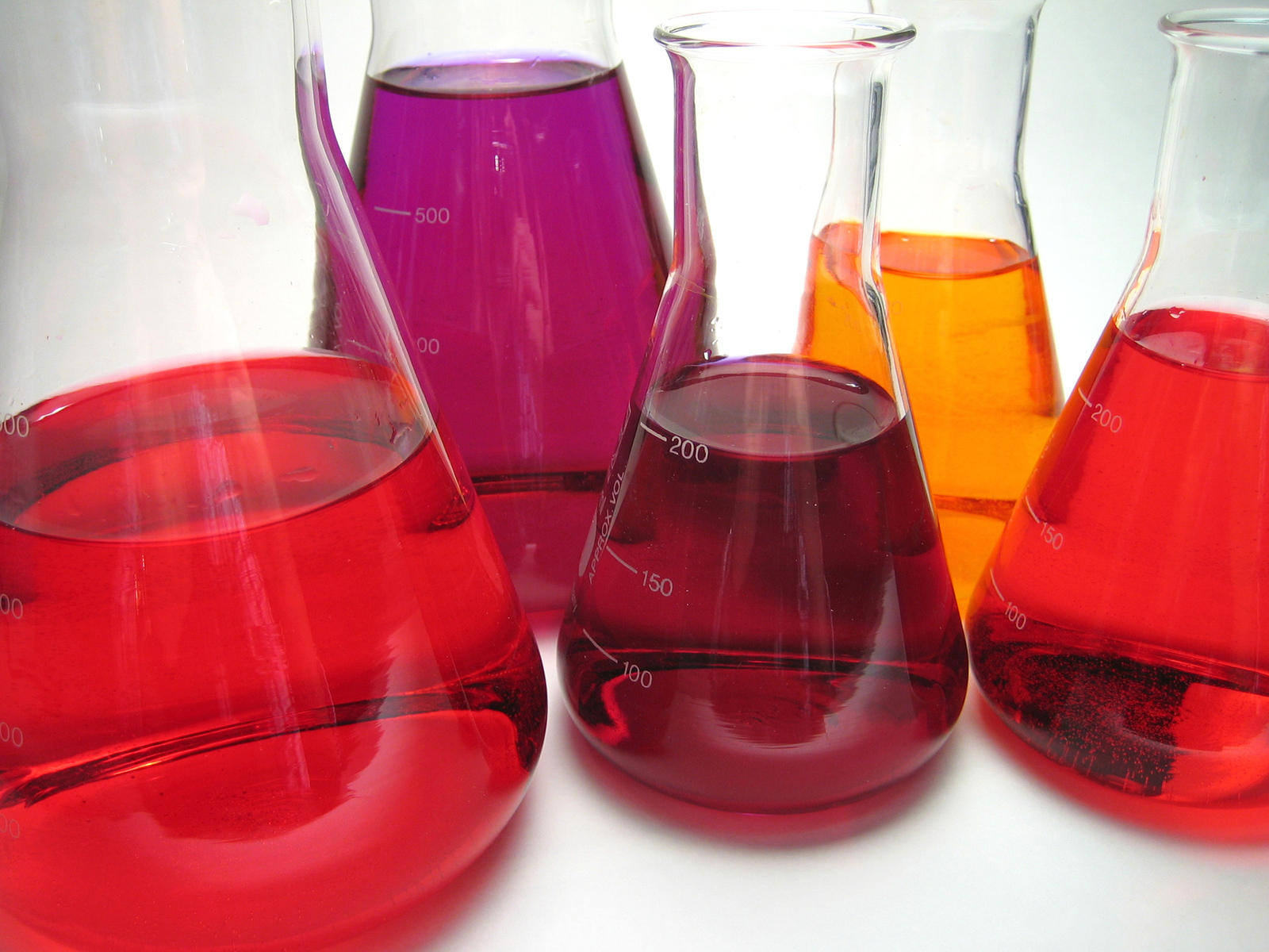 Chemistry for Conservators - Correspondence course